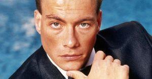 Jean-Claude Van Damme ritkán látott fia mintha az apja tökéletes mása lenne