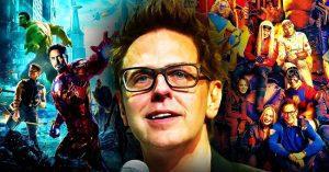 Kitálalt James Gunn, A galaxis őrzői rendezője: Az egészsége is majdnem ráment a botrányos kirúgására