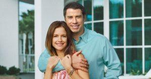 Egy éve, hogy elhunyt Kelly Preston - John Travolta 2 gyerekkel maradt egyedül