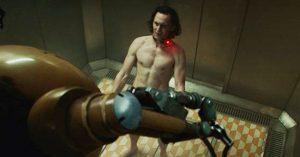Az eredeti tervek szerint a Loki sorozat tele lett volna szexszel