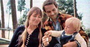 Terence Hill megmutatta ritkán látott feleségét - Már 54 éve tart a szerelmük!