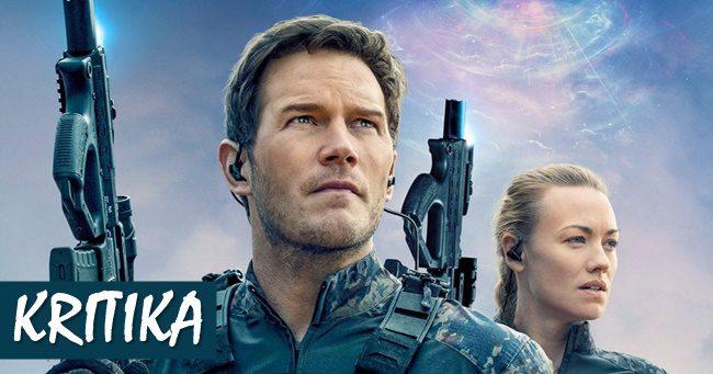 Kritika: A holnap háborúja (The Tomorrow War, 2021)