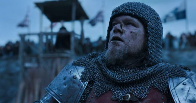 Grandiózus előzetest kapott Ridley Scott új történelmi filmje, Az utolsó párbaj