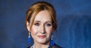 J. K. Rowling, a Harry Potter írója durván nekiment az erőszakos LMBTQ-propagandának