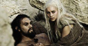 Újra összefutottak a Trónok harcából ismert Jason Momoa és Emilia Clarke