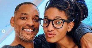 Will Smith lánya bejelentette, hogy mostantól a nemi irányultsága poliámor