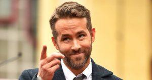 Brutálisan kigyúrta magát Ryan Reynolds az új filmjére