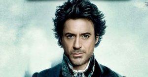 Robert Downey Jr. gőzerővel készül a Sherlock Holmes 3-ra!