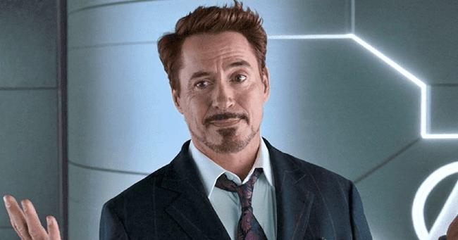 A Marvel univerzum legnagyobb kockázata Robert Downey Jr. volt