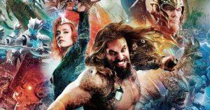 Rommá gyúrta magát az Aquaman rosszfiúja a közelgő második rész miatt
