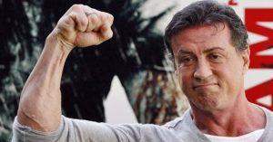Sylvester Stallone - A mélyből a csúcsra, hajléktalanságból a világsikerig