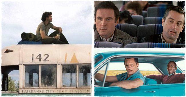 Az út mely előttük áll… - 10 Road Movie film (2021)