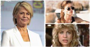 10 érdekesség Linda Hamiltonról, amit még biztosan nem hallottál