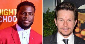Kevin Hart és Mark Wahlberg közös vígjátékkal jelentkezik!