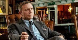 Daniel Craig a filmtörténet legtöbbet kereső sztárja