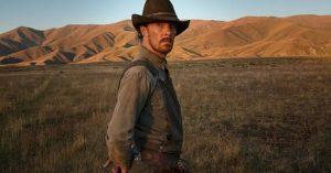 A film, ami egyszerre gyönyörű és brutális - Előzetest kapott Benedict Cumberbatch westernfilmje