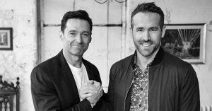 Ryan Reynolds és Hugh Jackman főszereplésével jöhet a Vasököl 2!