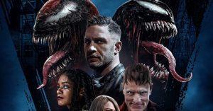 Befutott a Venom 2.: Vérontó vadonatúj magyar nyelvű előzetese!