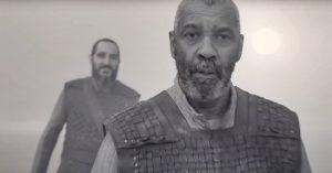 Előzetest kapott Joel Coen Macbeth-filmje, melynek Denzel Washington a főszereplője