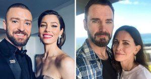 10 híres pár, akik túléltek egy szakítást