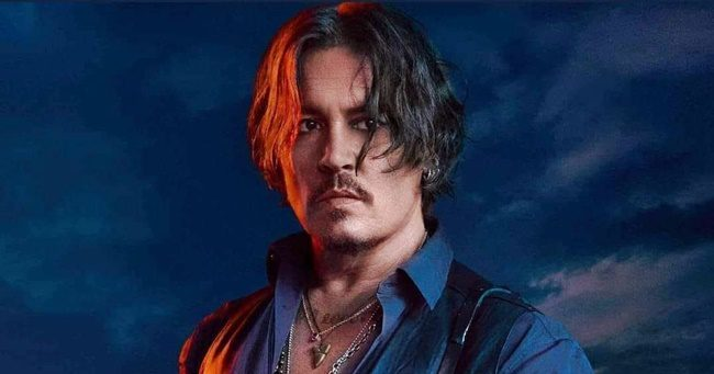 """""""Bármikor, bárkit ki tudnak Hollywoodból törölni"""" - Johnny Depp kifakadt"""