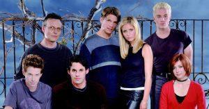 Akkor és most: Így néznek ki ma a Buffy, a vámpírok réme sztárjai