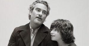 Joaquin Phoenix újabb Oscar esélyes alakítása - befutott új filmjének az előzetese!