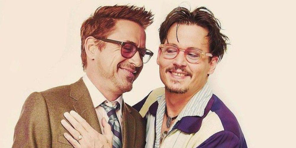 Hoppá! Johnny Depp lesz a Sherlock Holmes 3 gonosztevője!