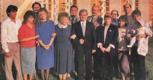 Akkor és most: Így néznek ki ma a Szomszédok egykori sztárjai