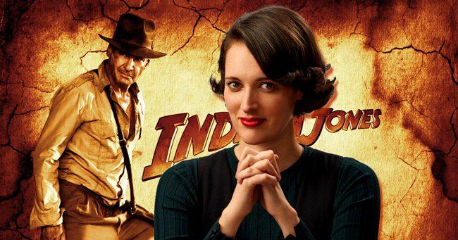 Nőszemély lehet a következő Indiana Jones