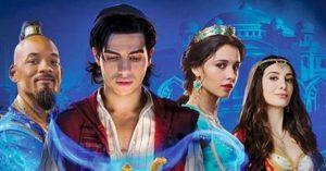 Most már biztos: jön az Aladdin 2. része!