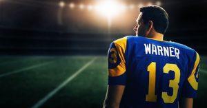 Új amerikai focis film a láthatáron, ráadásul igaz történet alapján - Itt az American Underdog előzetese!