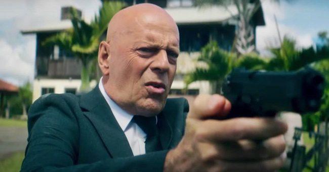 Akcióra fel! Előzetest kapott Bruce Willis legújabb akciófilmje