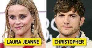 20 híresség, akikről fogalmunk sem volt, hogy nem az eredeti nevüket használják