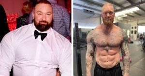 A Hegy is bizonyította 60 kilós fogyásával, hogy semmi sem lehetetlen
