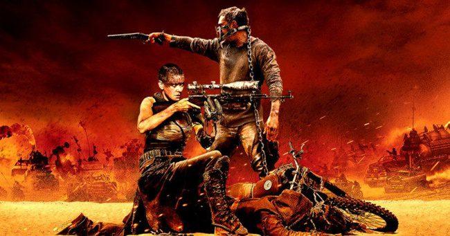Egy évet csúszik az új Mad Max-film