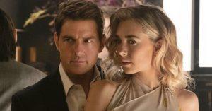 Rekord született - Majd két év után végre befejeződik a Mission: Impossible 7. forgatása
