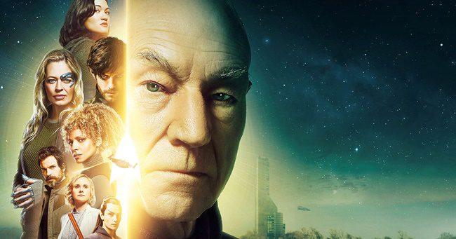 Új előzetest kapott a Star Trek: Picard folytatása!