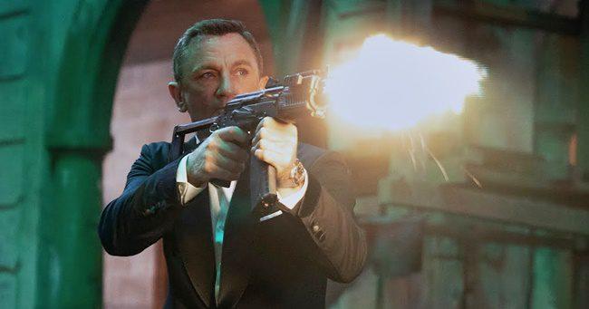 Még egy utolsó utáni előzetest kapott az új James Bond-film!