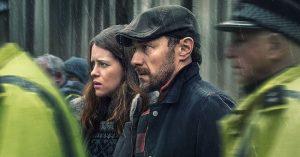 Itt van James McAvoy és Claire Foy thrillerének első előzetese!
