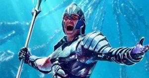 Rá sem ismerni Patrick Wilsonra, úgy kigyúrta magát az Aquaman 2-re