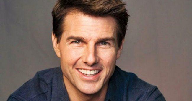 Tom Cruise évtizedek óta küzd szépséghibájával - Te tudod mi az?