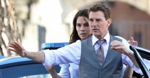 Botrány! A Mission: Impossible 7. 100 millió dolláros pereskedésbe kezdett