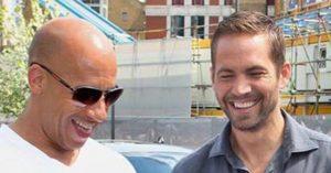 Most ünnepelte volna 48. születésnapját Paul Walker – Barátja, Vin Diesel így emlékezett meg róla