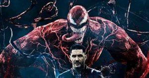 Itt a Venom 2. - Vérontó második előzetesének bővített, teljes változata magyar nyelven is!