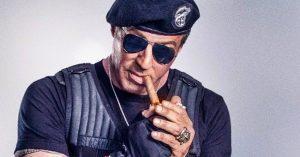 Sylvester Stallone végzett a forgatással, jöhet A feláldozhatók 4!