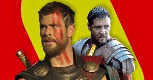Gladiátor 2: Chris Hemsworth lesz Maximus fia?