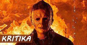 Gyilkos Halloween (Halloween Kills, 2021) – Kritika