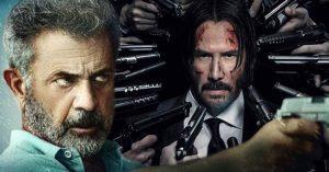 Mel Gibson is csatlakozott a John Wick univerzumhoz!