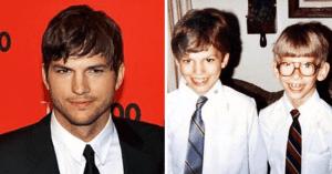 Ashton Kutcher 13 évesen öngyilkos akart lenni, hogy a súlyos beteg testvérének adhassák a szívét
